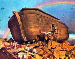 یوگی - کشتی یوگی - توهین یوگی به حضرت نوح